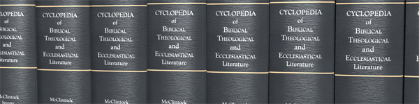 Picture of the 12-volume Cyclopedia